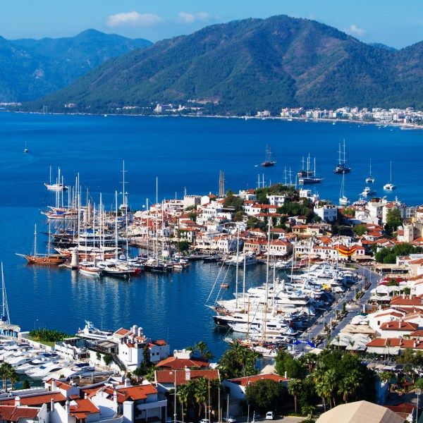 Top 10 Things To Do In Marmaris Turkey Marmaris Marmaris Turkey Vacation Locations