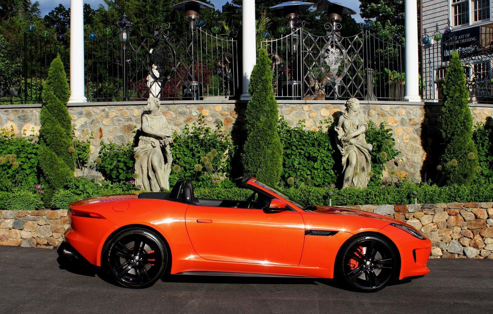 US $22,100.00 Used in eBay Motors, Cars & Trucks, Jaguar   Jaguar ...