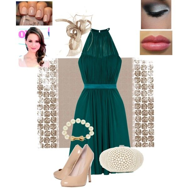 Polyvore and Clothes
