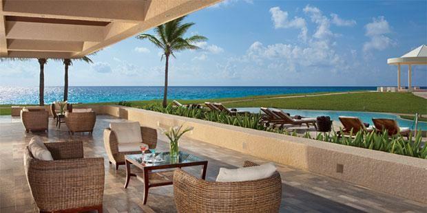 Dreams Cancun Resort & Spa   Cancun