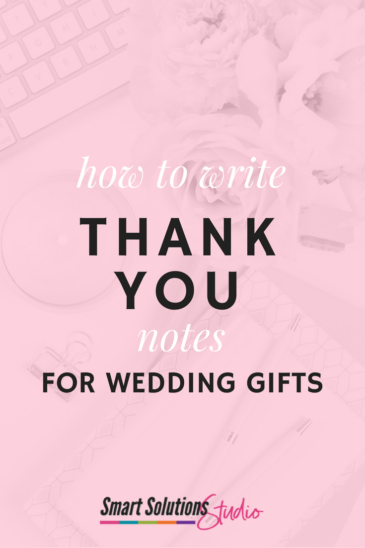 101 Ways to Say Thank You | THANK YOU NOTES | Etiquette E-book ...