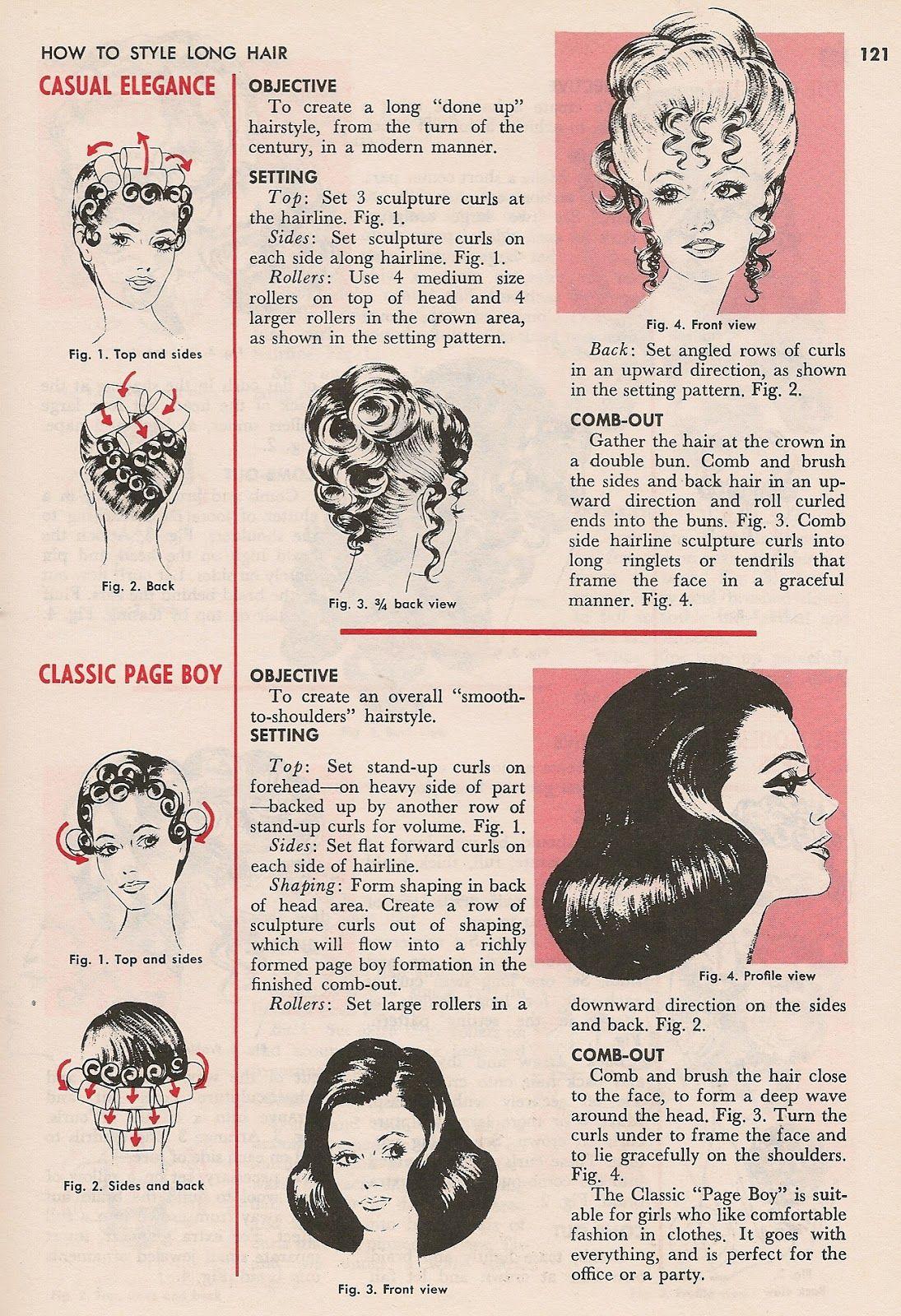 1970's | Vintage hairstyles, Retro hairstyles, Vintage