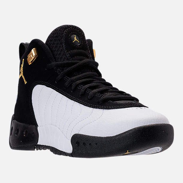 e6b36b1abb5f7b Nike Kids  Grade School Jordan Jumpman Pro Basketball Shoes