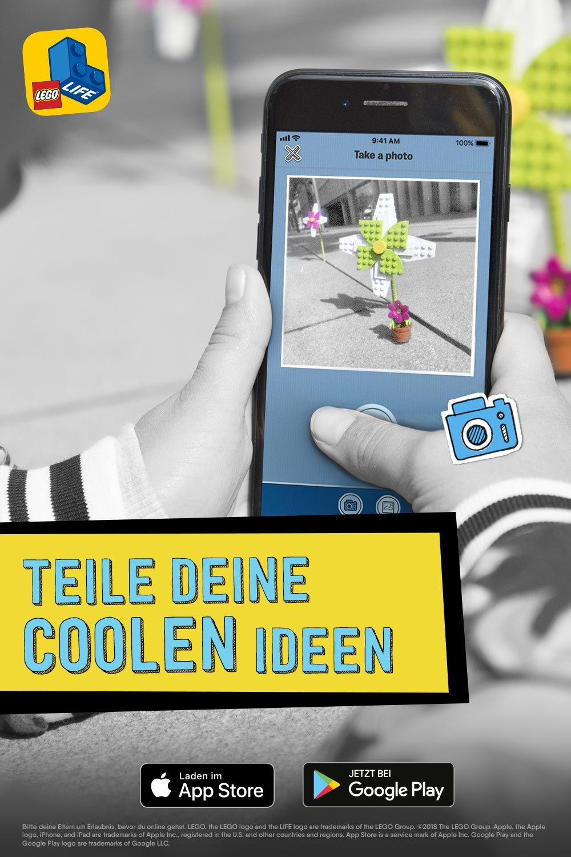 Hol Dir Jetzt Die Kostenlose App Und Entdecke Das Sichere Soziale Netzwerk Fur Alle Lego Fans Erstelle Dein Kreativ Lego Alles Gute Zum Geburtstag Lied Lustig