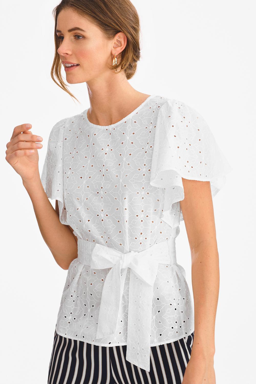 Camisas de mujer preciosas y en diversidad de diseños en C&A