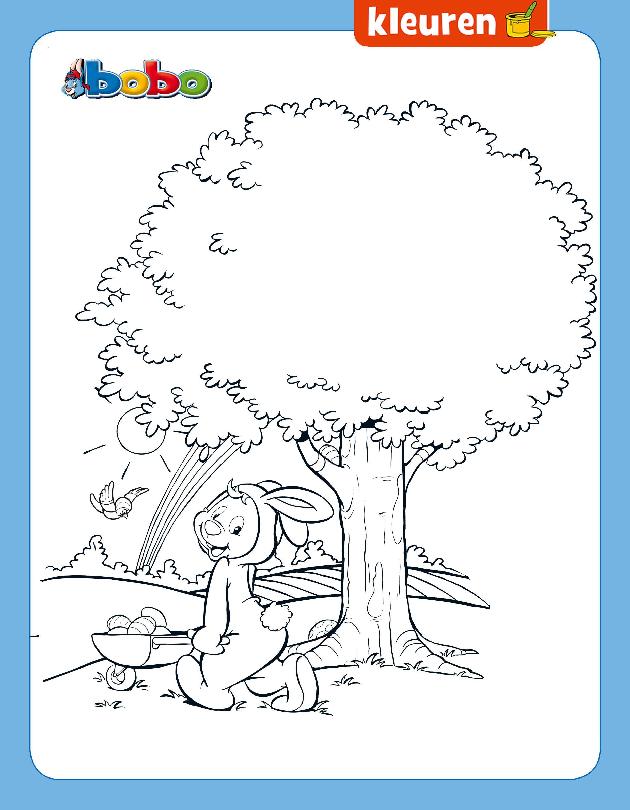 Kleurplaat Pasen Voor Kleuters Gratis Kleurplaten Kleurplaten Kleurplaten Voor Kinderen
