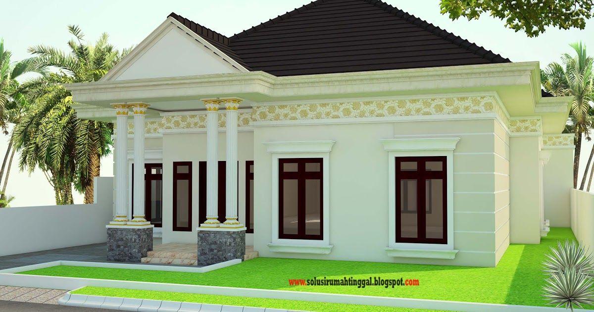 Salah Satu Style Atau Gaya Rumah Yang Masih Jarang Ada Adalah Rumah Amerika Klasik Desain Rumah Gaya Amerika Klasik Ya Rumah Minimalis Gaya Rumah Home Fashion