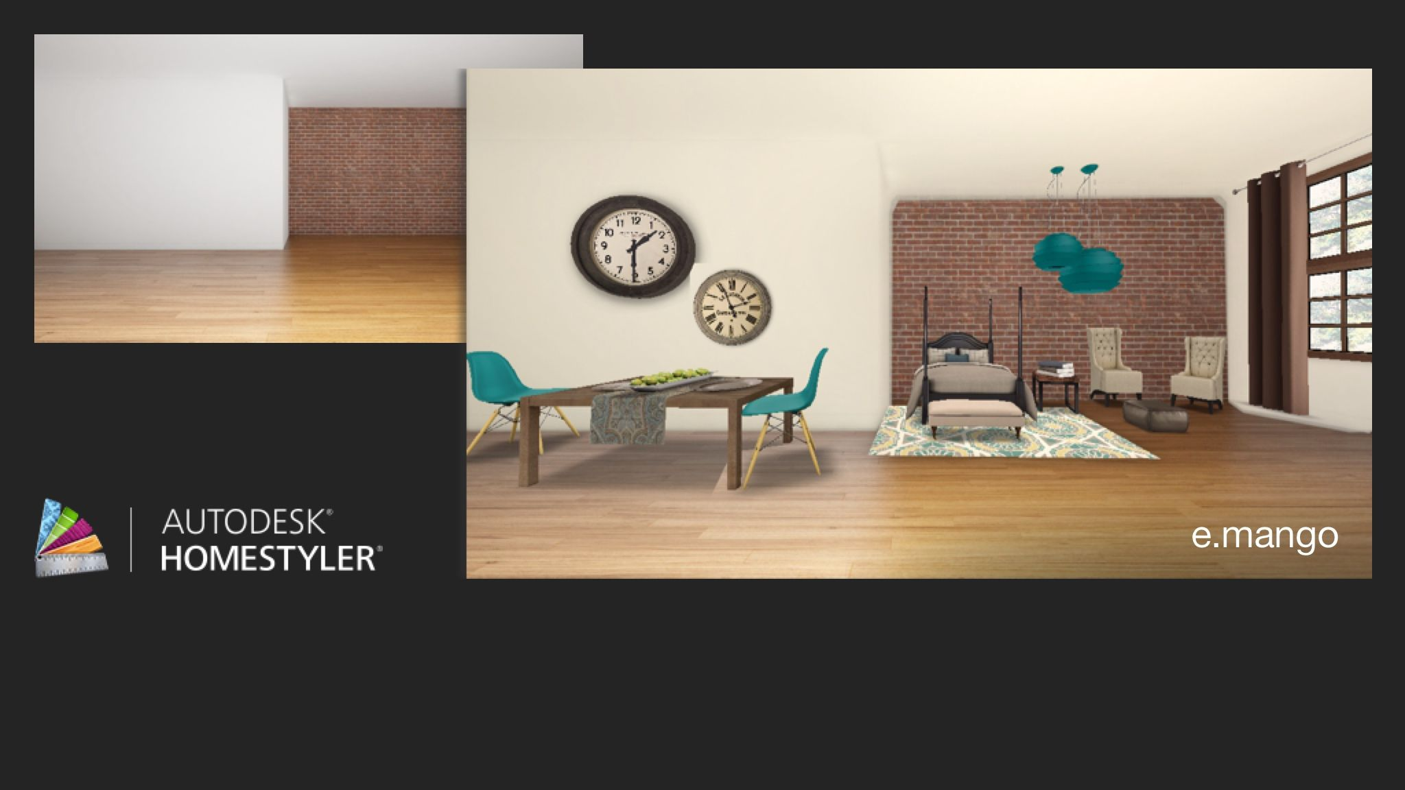 made this apartment on  game called home styler it is the best interior design app ever also rh in pinterest