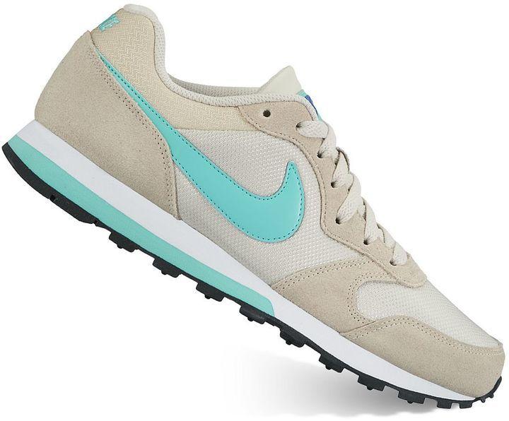 Nike Md Runner 2 Women S Sneakers Womens Sneakers Nike Sneakers