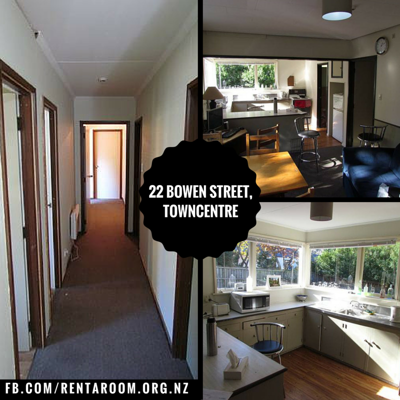 Rent A Room 22 BOWEN STREET 195 per week including
