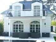 My new dream house! Derzeit verfügt die Villa über 320 m2 Wohnnutzfläche, sowie 3 Schlafzimm