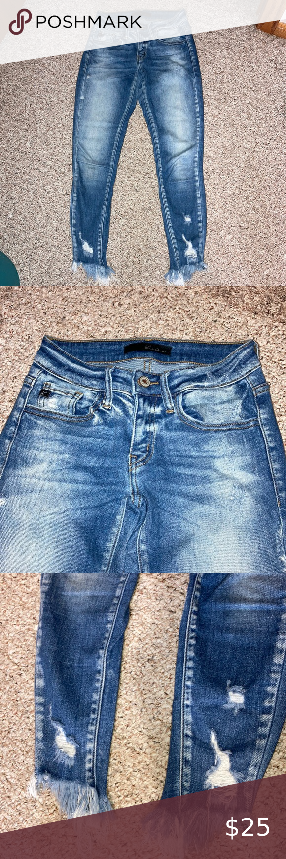 Kancan Jeans Mid Rise Jeans Things To Sell Jeans