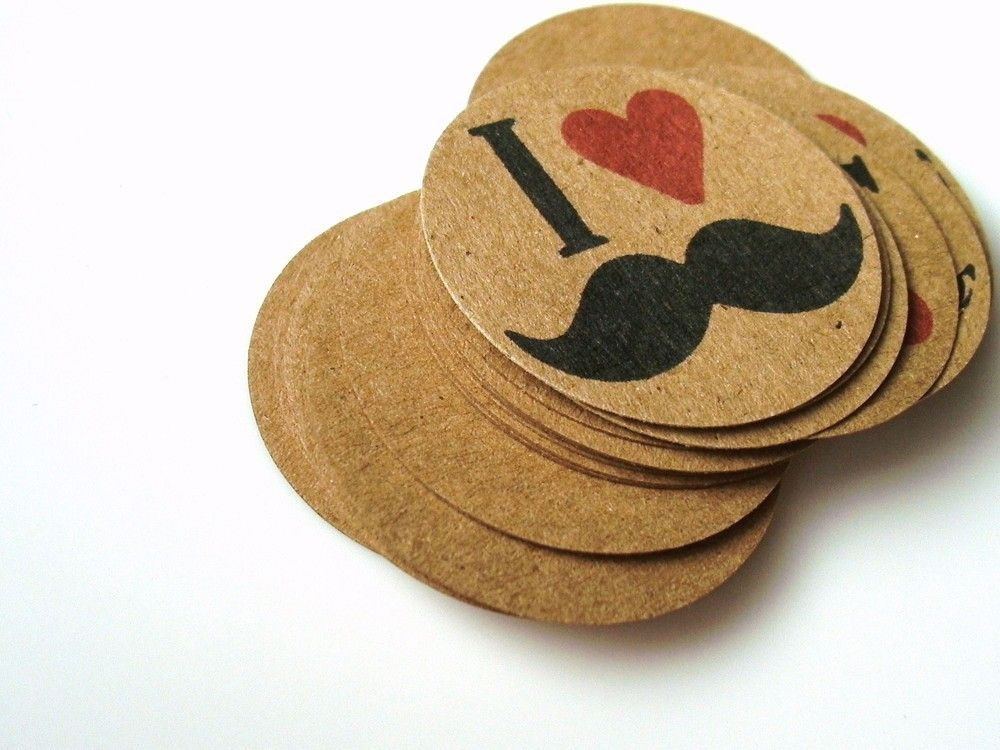 Studio Mister Coasters!  :)