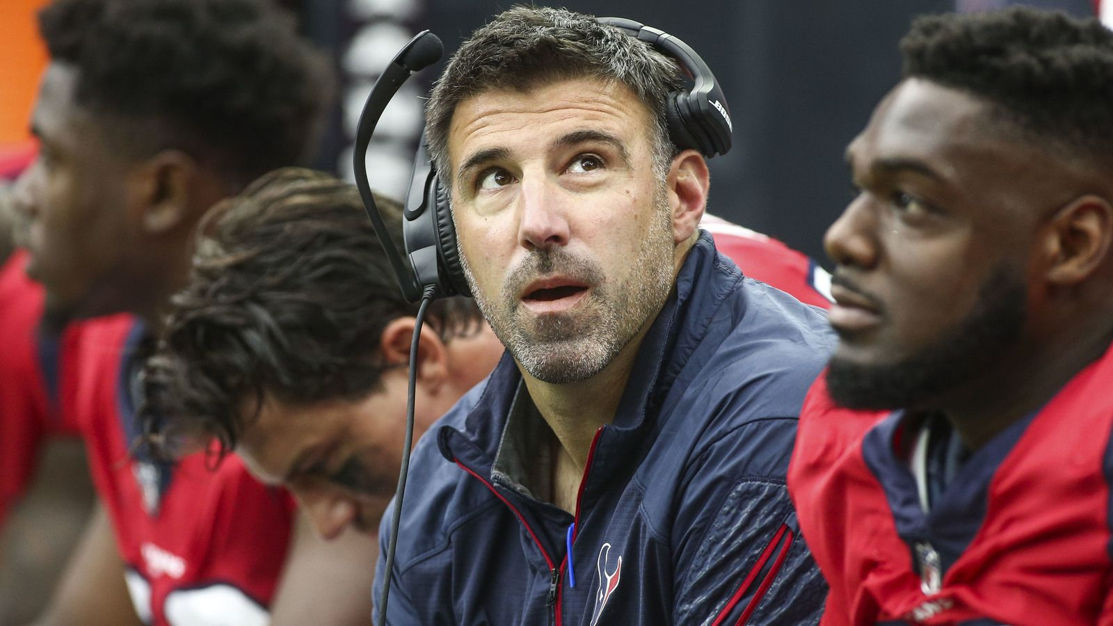 Titans have hired Mike Vrabel as head coach Yardbarker