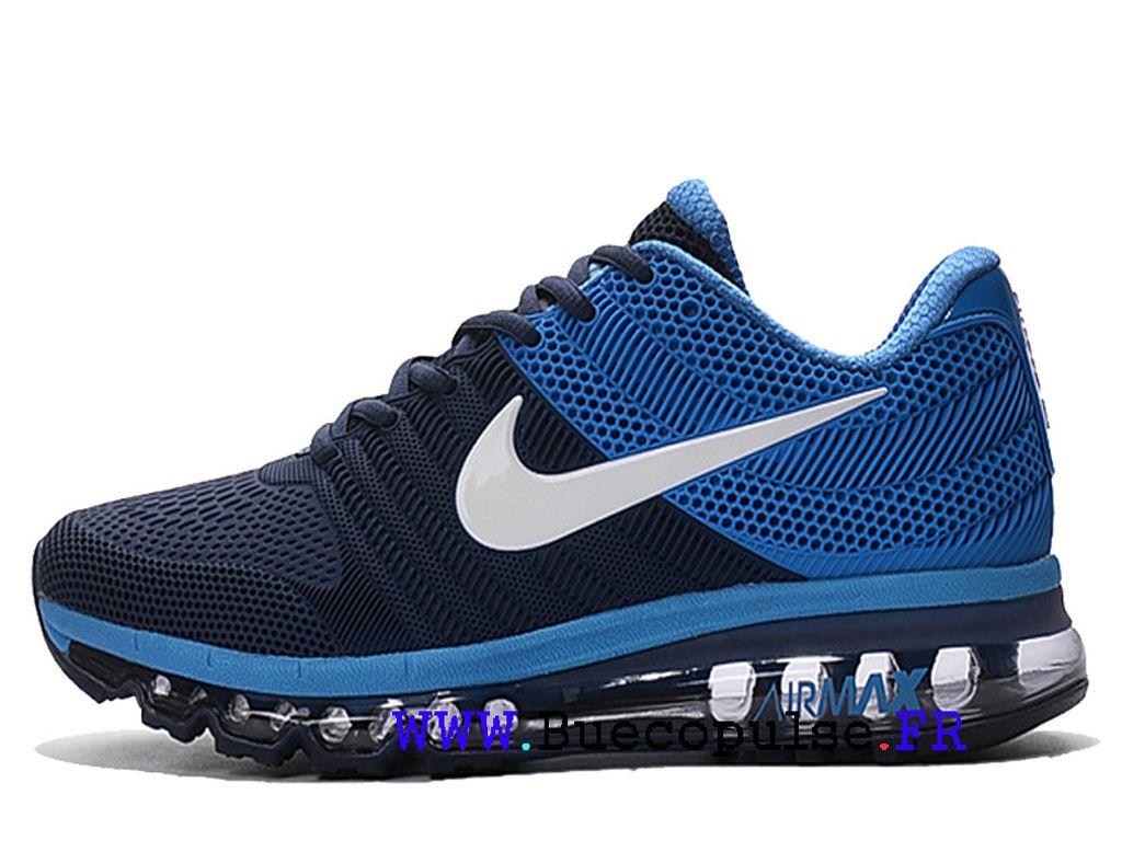 Officiel Nike Air Max 2017 Nano Drop Plastique Chaussures de sport