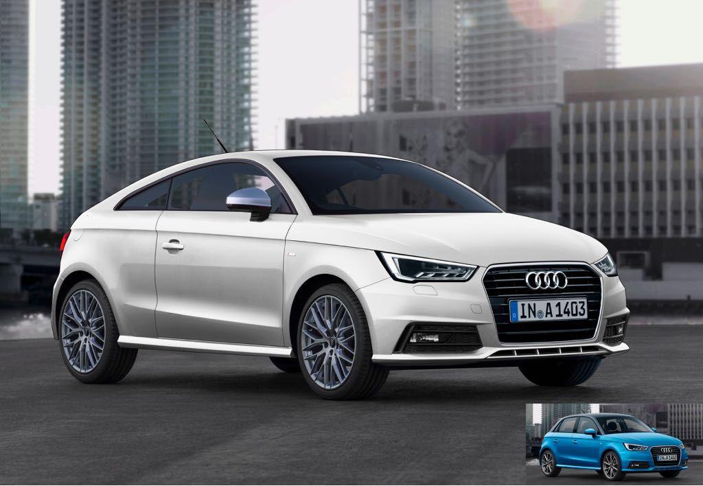 Audi A1 Coupe Audi A1 Audi Car