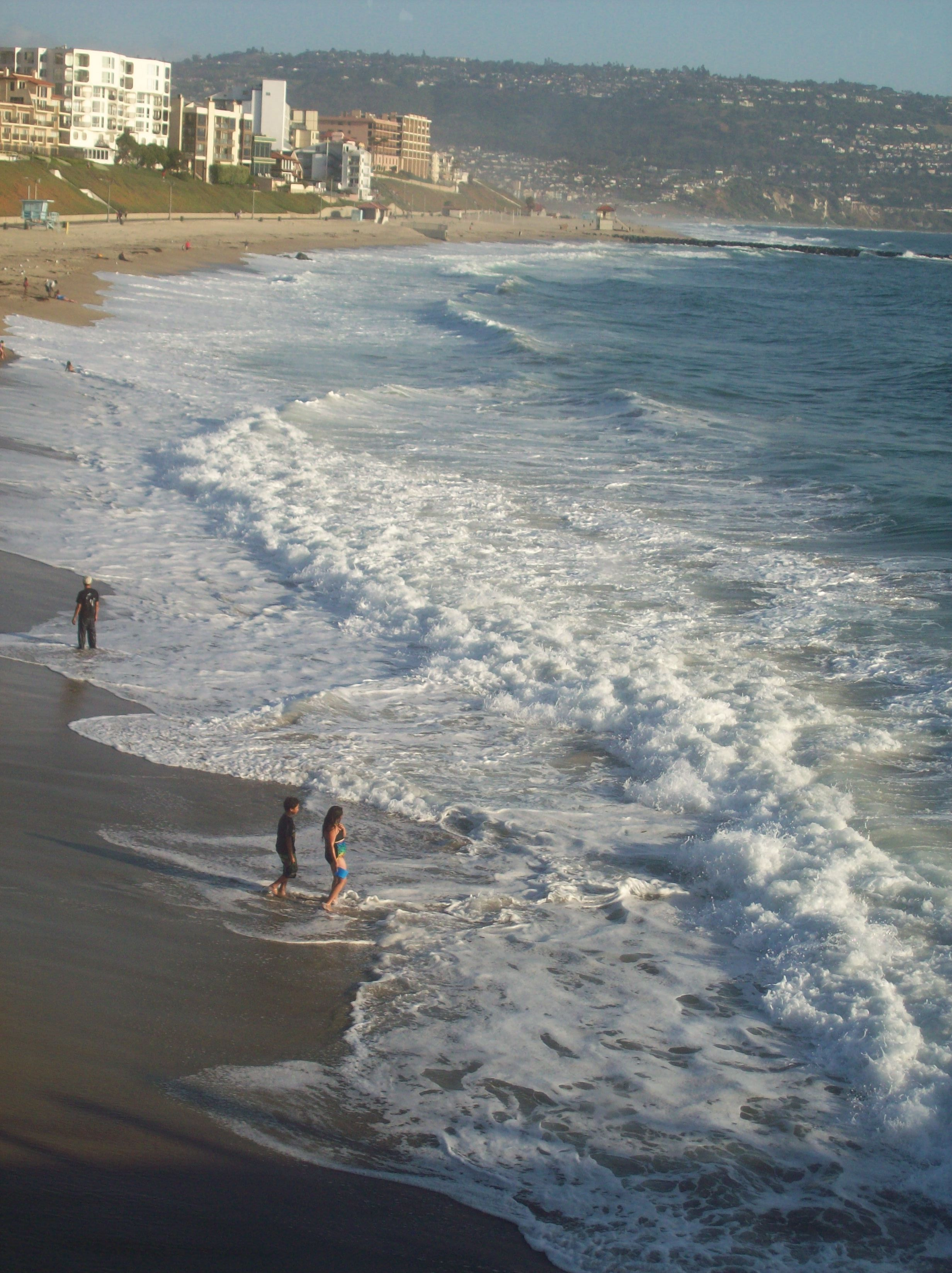 Redondo Beach canu0027t believe I used to