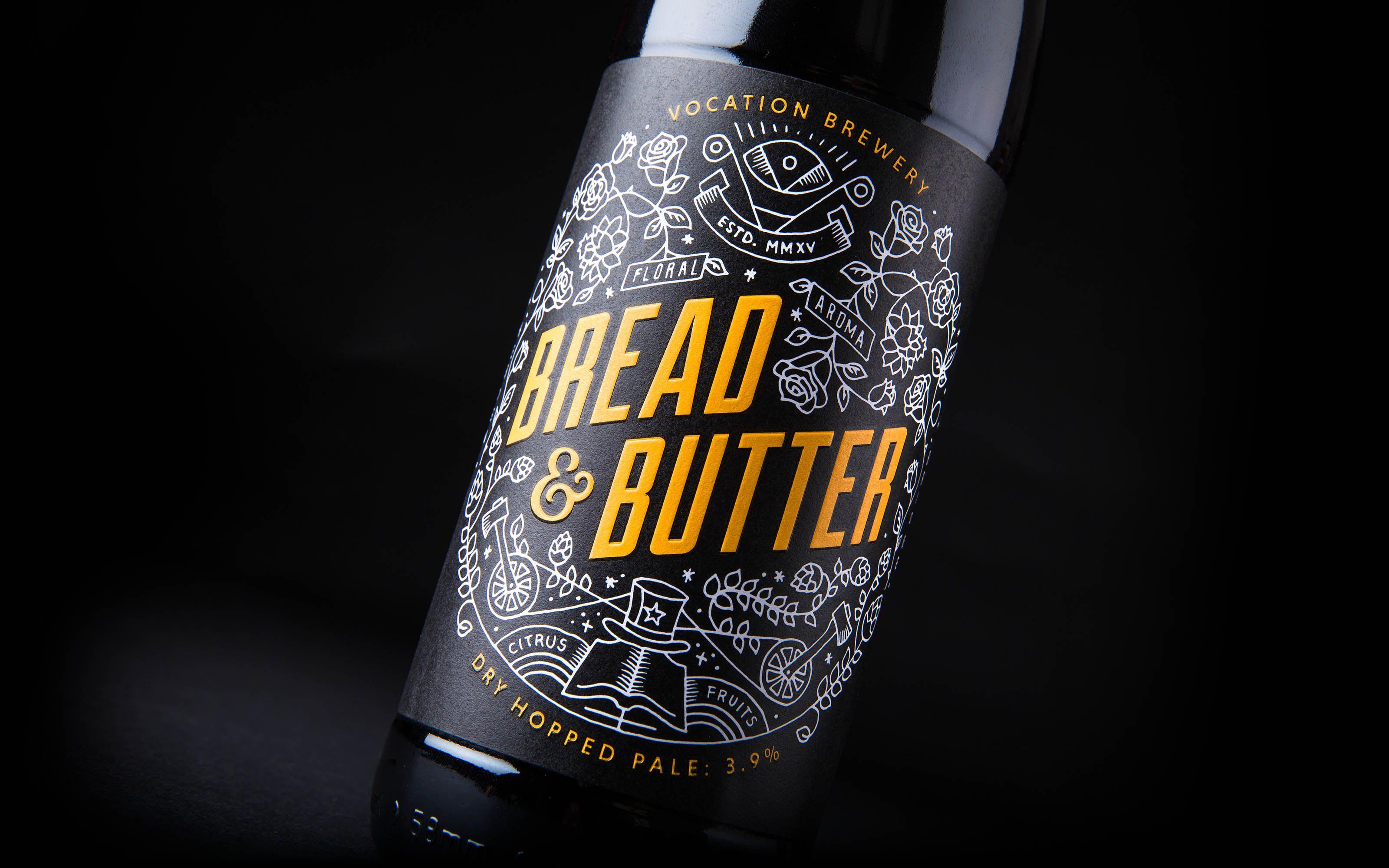 Vocation Brewery « Creative Agency, Branding & Packaging Design | Leeds