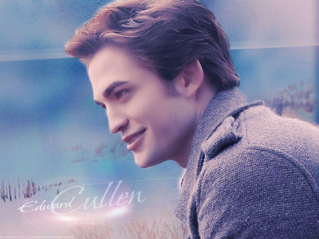 Edward Edward Cullen Wallpaper 3704213 Fanpop Edward