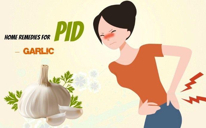 Pid natural remedies for Unblock Fallopian