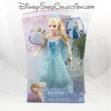elsa mannequin occasion html frozen barbie dolls frozen disney jelsa - Barbie La Reine Des Neiges