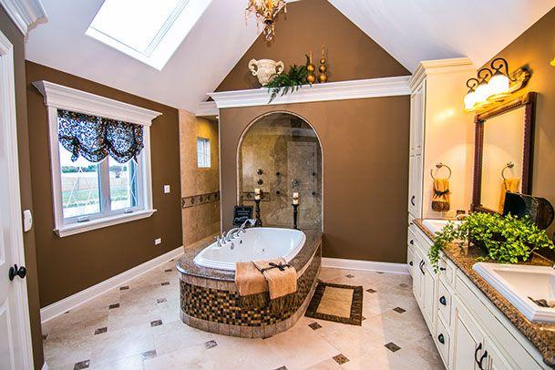 Bathroom Designs | //www.homechanneltv.com/photos-bathroom ... on bath room designs, built in tub designs, bedroom designs, small bathtub designs, family plan designs, bathrobe designs, tops bath designs, bath flooring designs, kohler tub designs, bath rug designs, shower designs, laundry designs, bathroom tub designs, hooded towel designs, gazebo in yard designs, bamboo mat designs, bathtub surround designs, ironing board designs, tub deck designs, copper bathtubs designs,