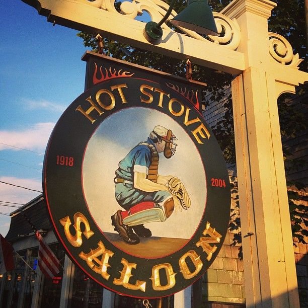 Hot Stove Saloon Saloon Stove Hot