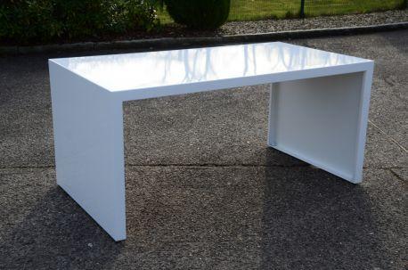 Moderna 160 Stylischer Gartentisch Aus Edelstahl Design
