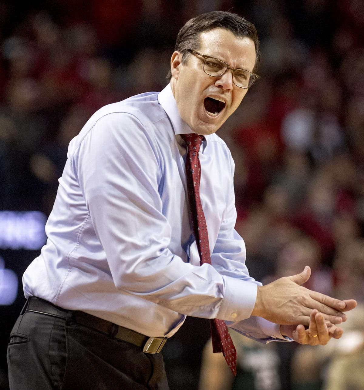 Sipple Three Quick Thoughts From Nebraska S Awful Loss At Rutgers Loss Nebraska Thoughts