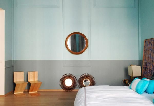 funky house furniture. Funky House With Vintage Furniture And Bold Colours! - Elle Decor Italia I