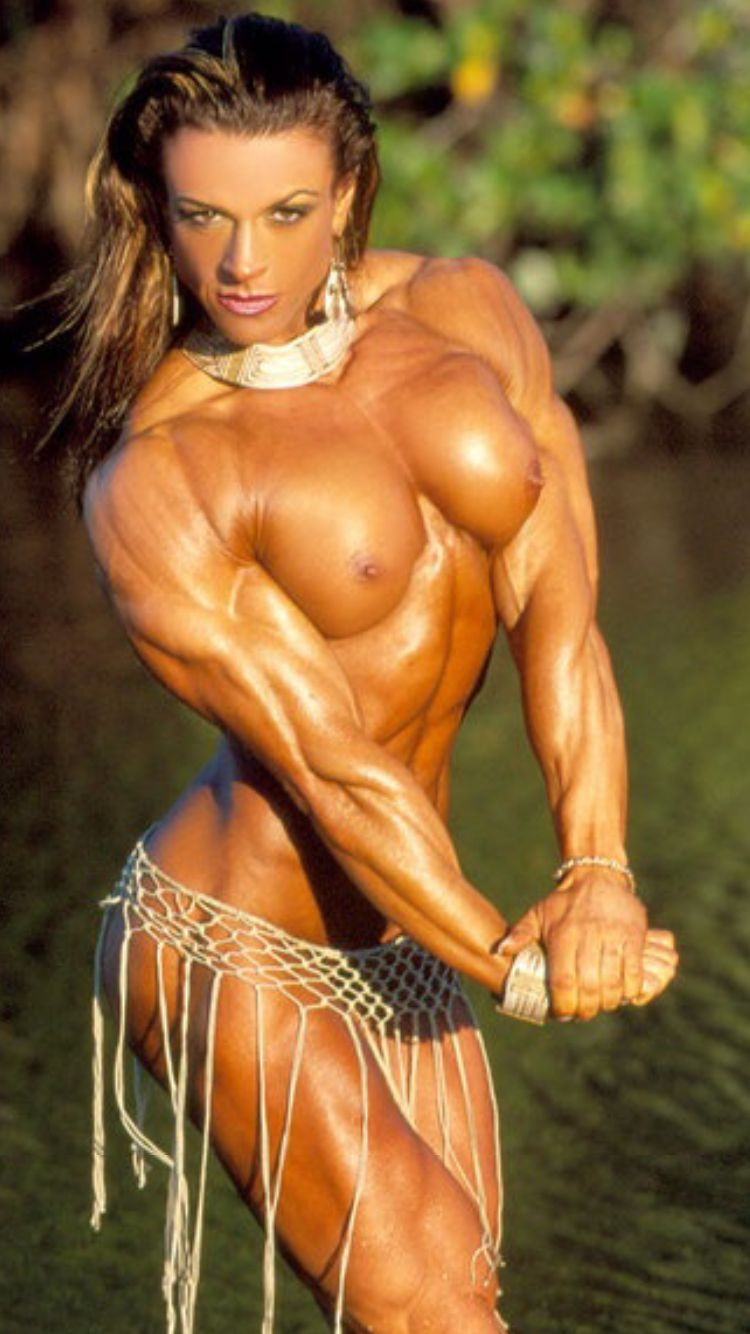 Nadia Nardi Ifbb Pro  Beautiful Muscle  Pinterest -4842