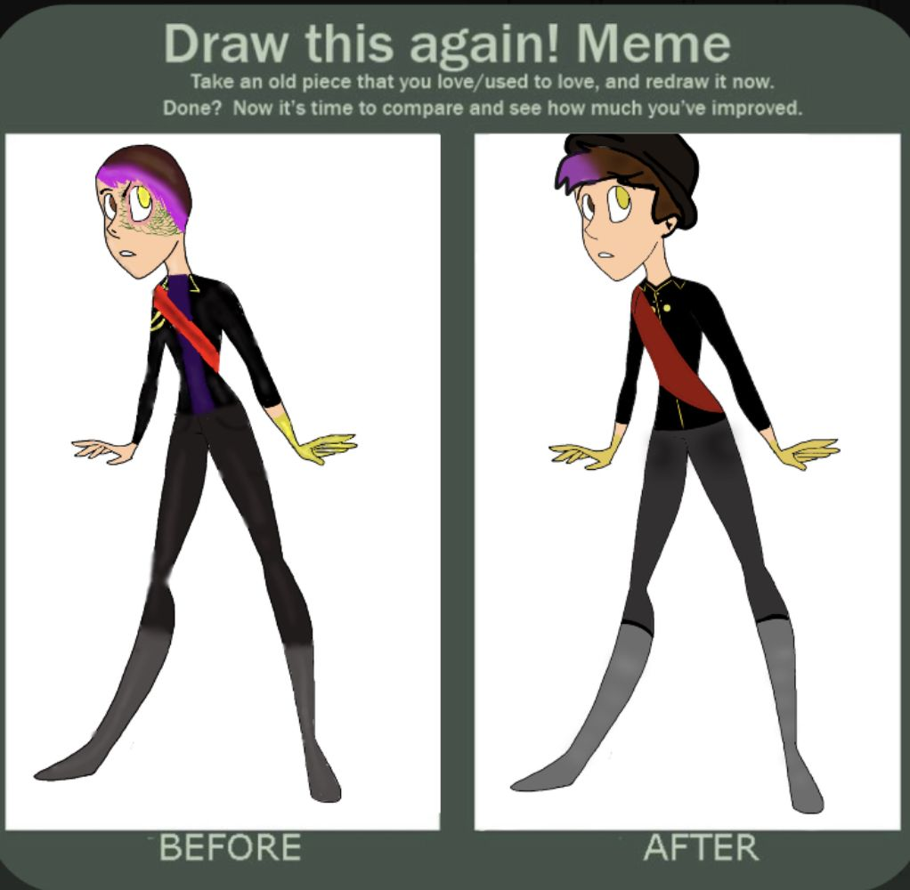 Draw This Again Meme Memes Olds Draw