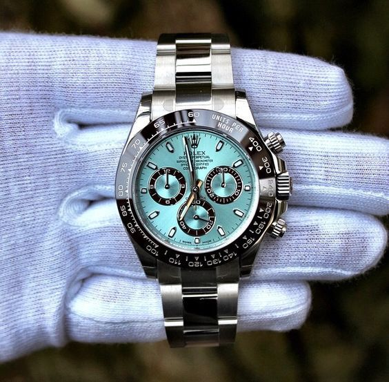 This fits perfectly with a KEPLER Accessory, discover the world of KEPLER now! | ROLEX