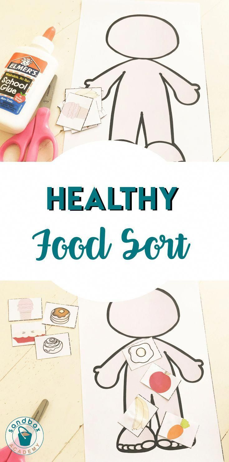 Pin by 247 Nutrition For Preschoolers on Nutrition For ...