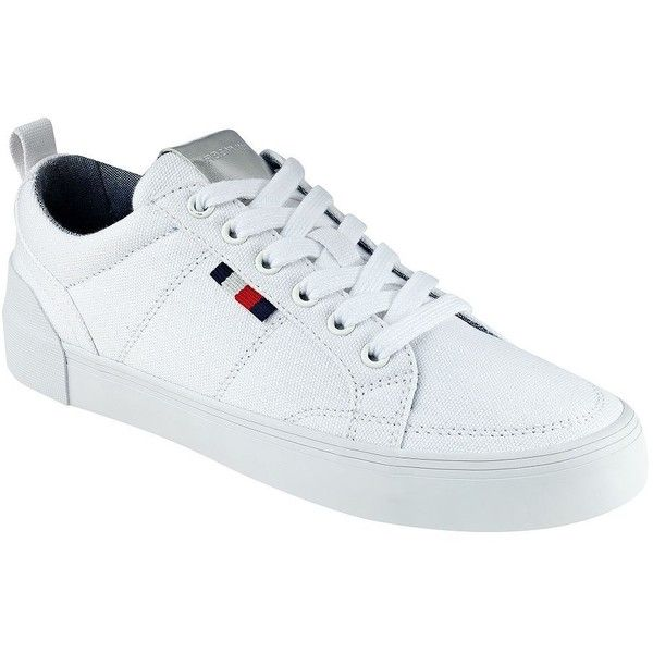 003ae309fad9e Tommy Hilfiger Women s Priss Sneakers ( 59) ❤ liked on Polyvore featuring  shoes