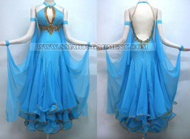 16b7e7d32e tańce standardowe Sukienka