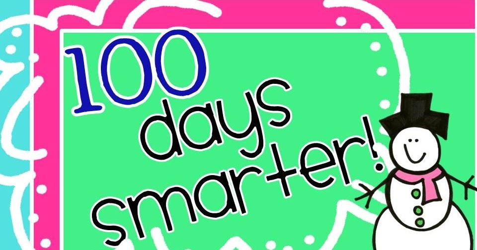 Hey there!   We are here to share some ideas for the 100th day of school. Our 100th day is Wednesday, so we are prepping with some fun idea...