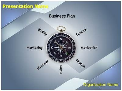 Check out our professionally designed Marketing Business Plan #PPT - professional business plan
