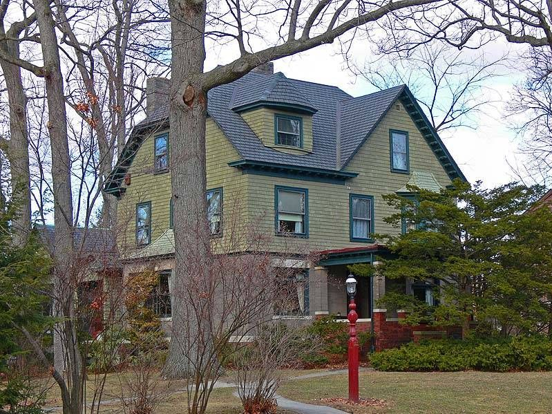 Best Houses Painted Green Green House Paint Colors Moss Green 400 x 300