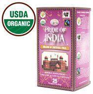 Organic Slim & Detox Tea Bags