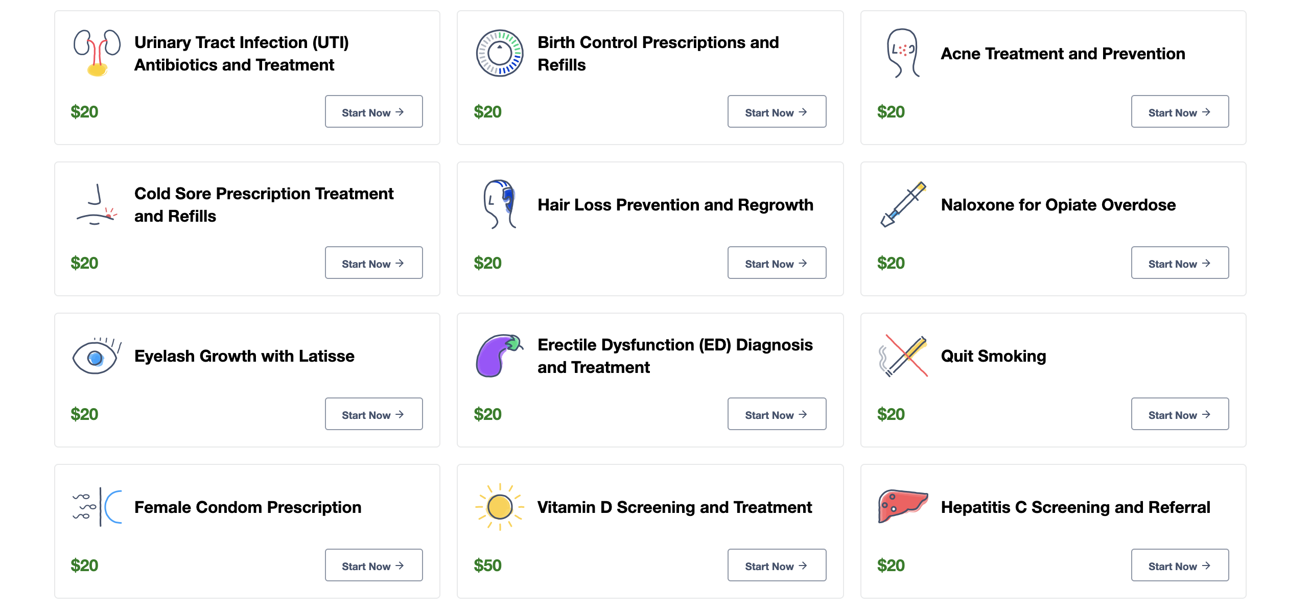 Aws Goodrx Is Coming For Subscription Prescription Services With The Launch Of Goodrx Care Aws Prime Te Medical Prescription Prescription Healthcare System