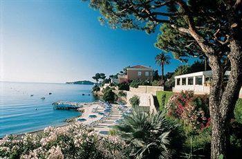 Hotel Royal Riviera, Saint-Jean-Cap-Ferrat, France