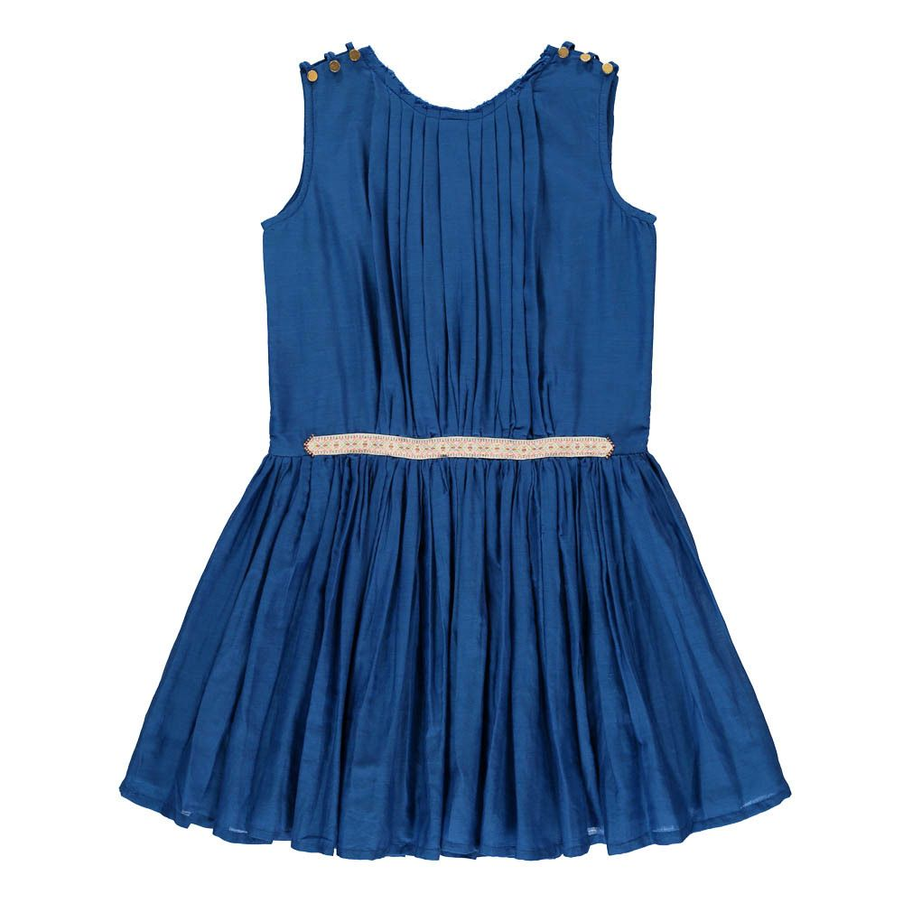 Anila cotton and silk dress velveteen children a large selection of