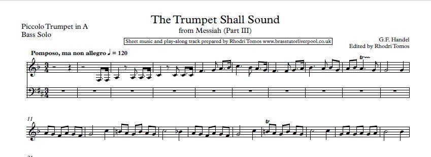 rise herb alpert sheet music trumpet free pdf