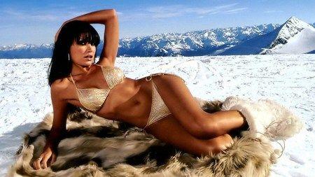 Emma watson topless scene