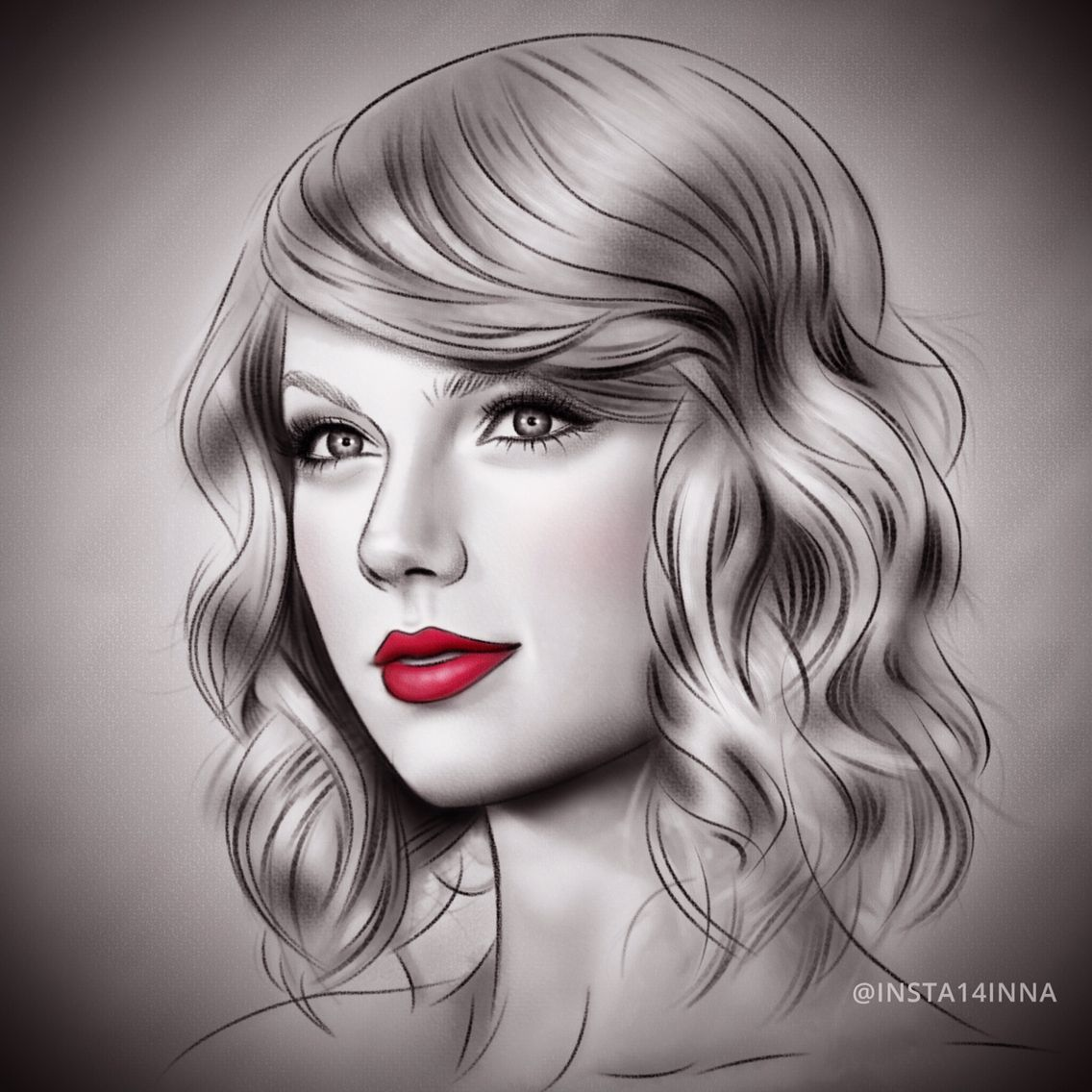 Taylor Swift art | Taylor Swift | Pinterest