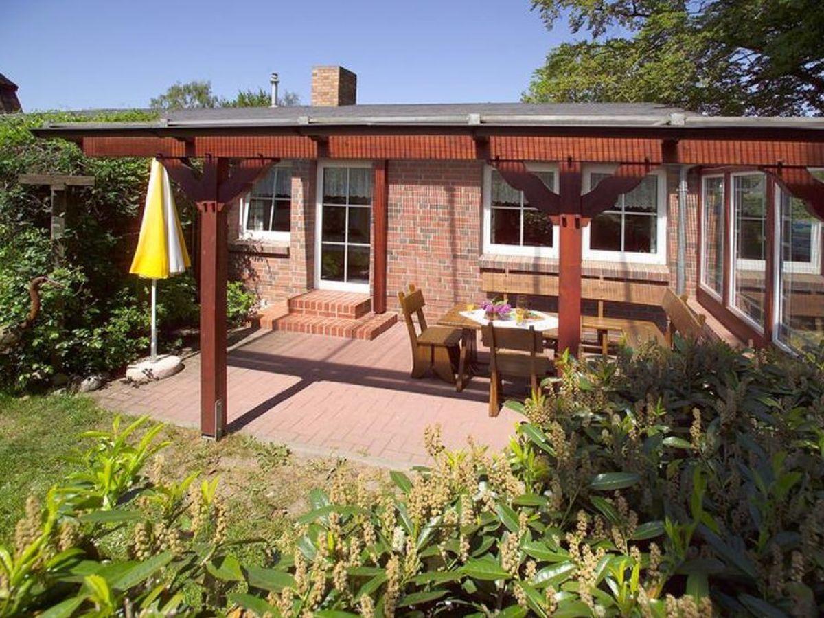 Terasse Garten Ferienhaus Traum Ferienwohnung Ferien