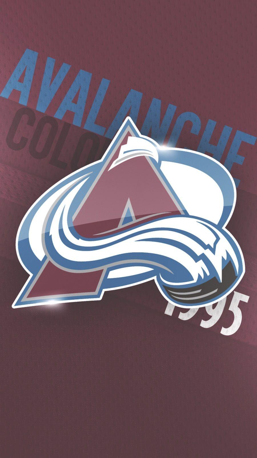 Colorado Avalanche Colorado Avalanche Nhl Hockey Teams