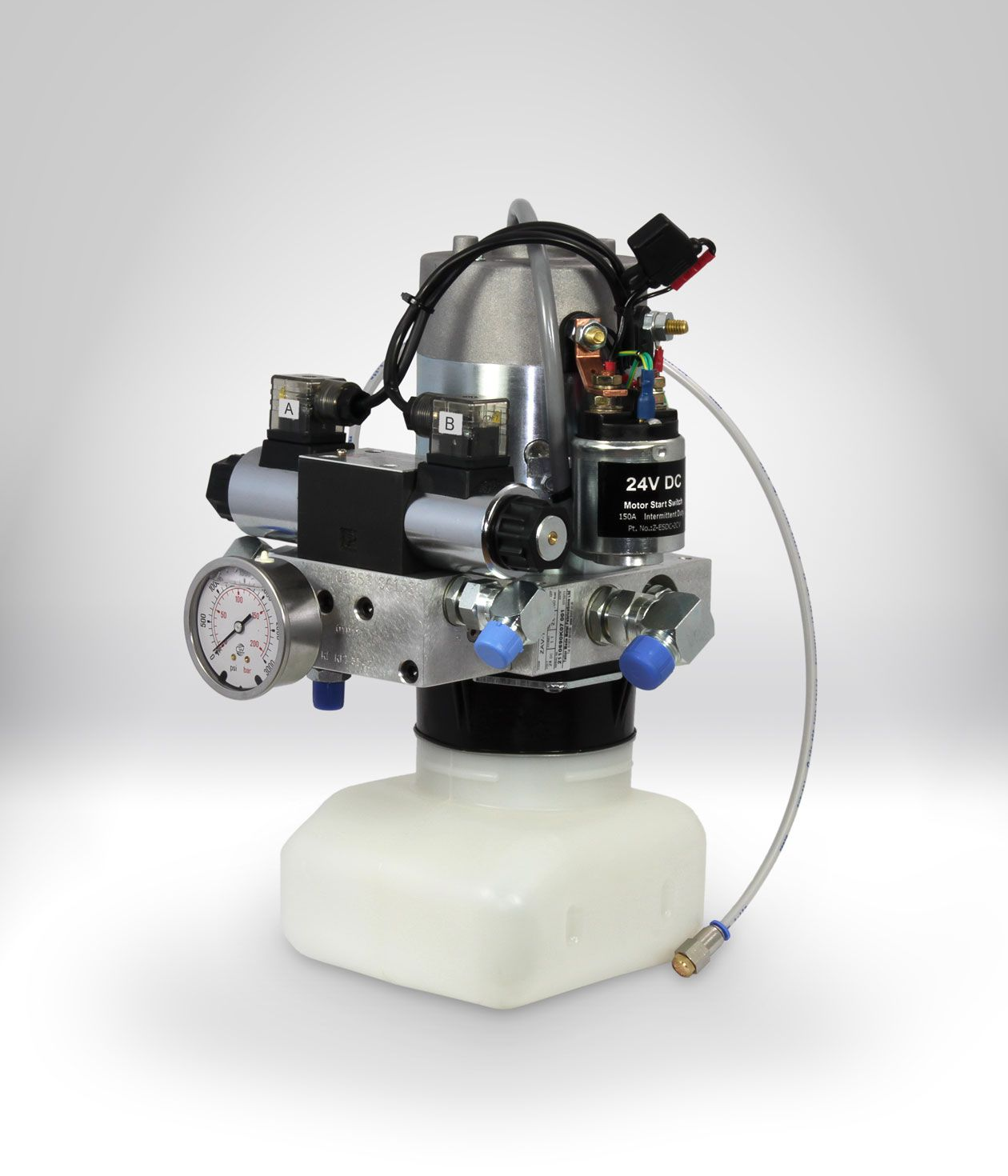 Hydraulic Mini Power Unit Produced By Related Fluid Power Www Relatedfluidpower Com Power Unit The Body Shop The Unit