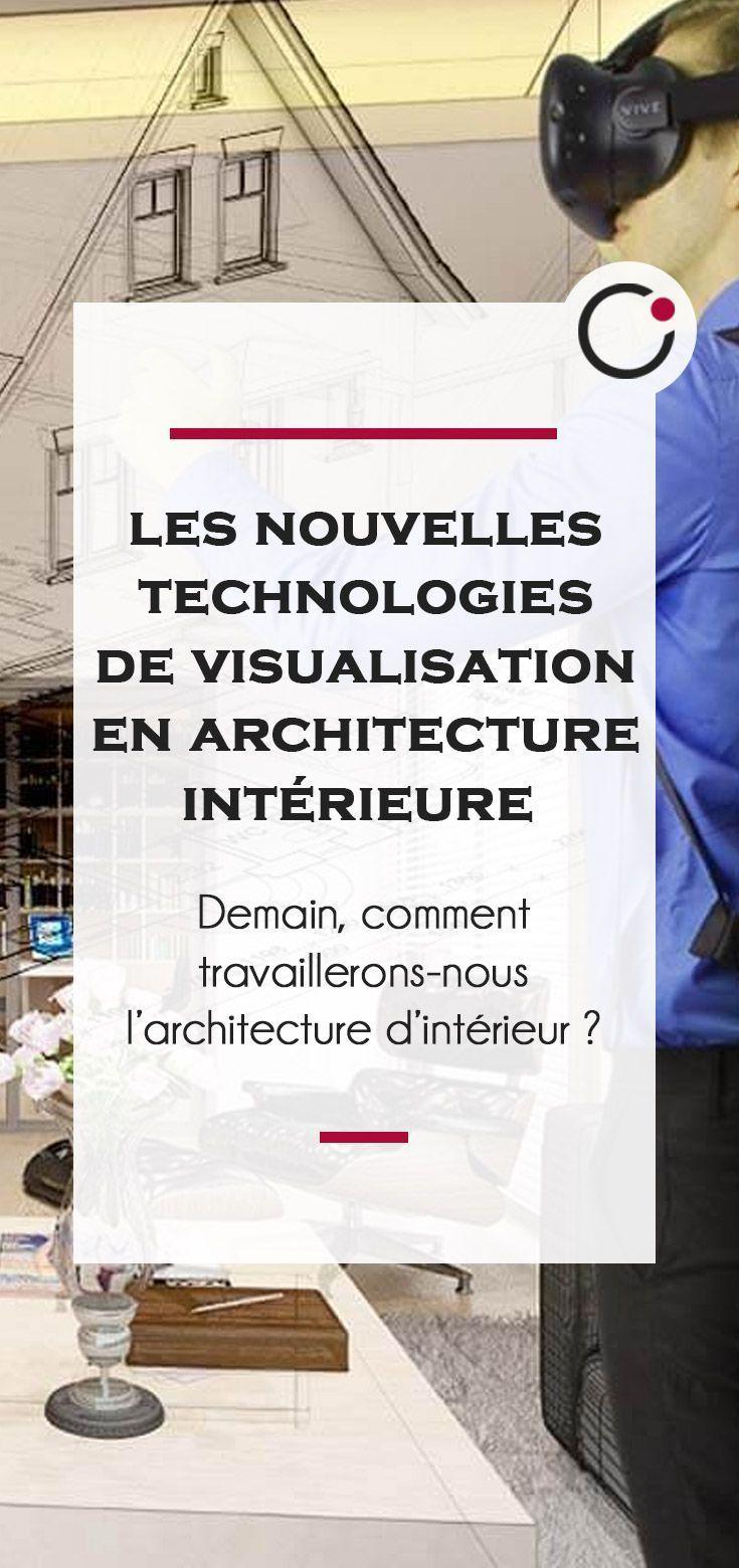 A l\'intersection entre Réalité Virtuelle et architecture intérieure ...